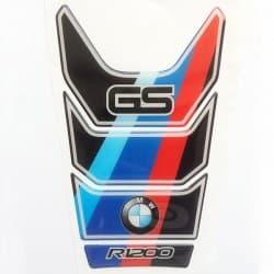 Наклейка на бак GV-483