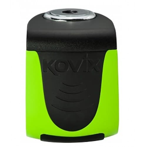 Замок блокировки тормозного диска Kovix KS6 Green