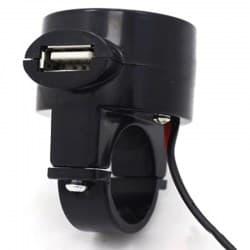 Гнездо USB Motorace PLC-013