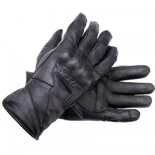 Мотоперчатки Seca Shadow II HTX Black