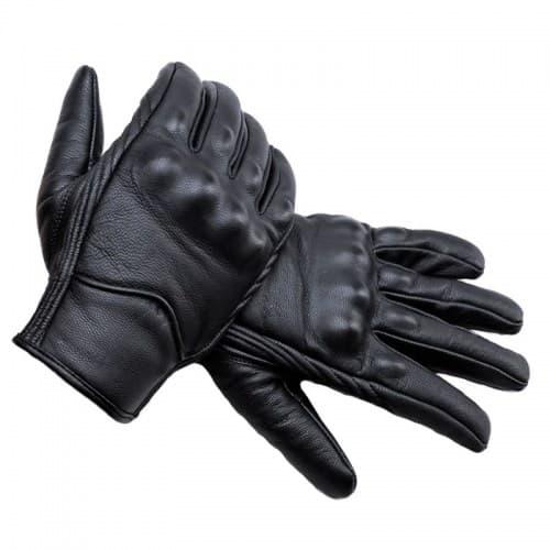Мотоперчатки Seca Tabu Black