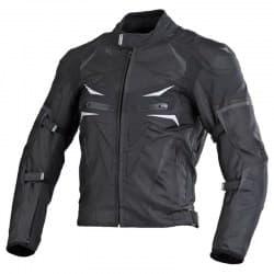 Мотокуртка Seca Motaro III Black