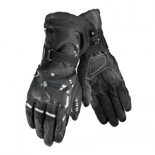 Перчатки Shima Evo 2 Black