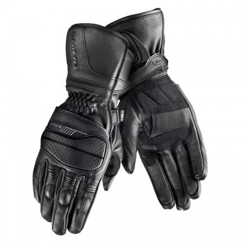 Мотоперчатки Shima D-Tour Black