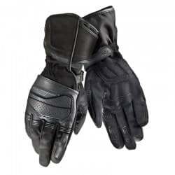 Мотоперчатки Shima D-Tour WP Black