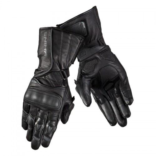 Мотоперчатки женские Shima GT-1 Lady Black