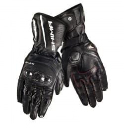 Перчатки Shima ST-2 White/Black