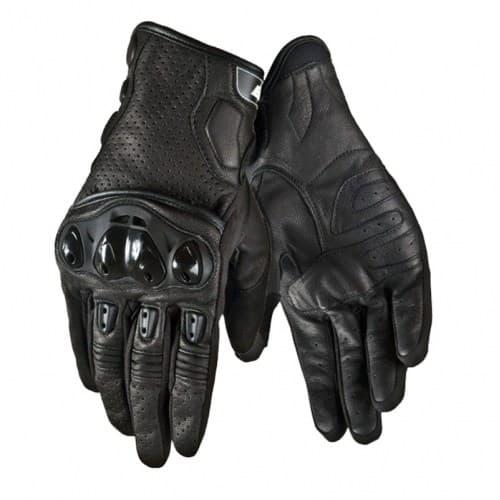 Мотоперчатки Shima Spark Black