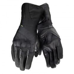 Мотоперчатки женские Shima Unica WP Black