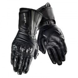 Мотоперчатки Shima ST-1 Black