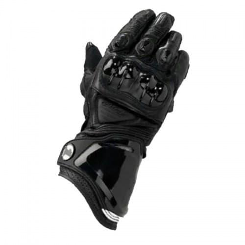 Мотоперчатки Motorace GP Pro Black