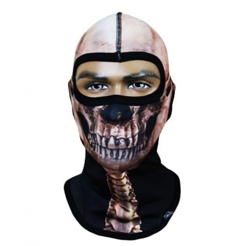 Подшлемник Radical Subskull Brown/Black
