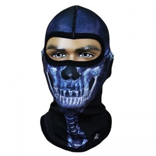 Подшлемник Radical Subskull Blue/Black