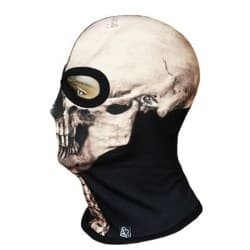 Подшлемник Radical Subskull Eyes Brown/Black