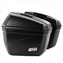 Кофры Givi E22N Black