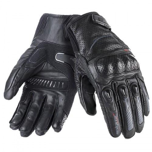 Мотоперчатки Seventy SD-C8 Summer Urban Black-Grey