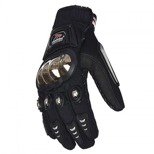 Перчатки MAD Bike MPM-005 Black