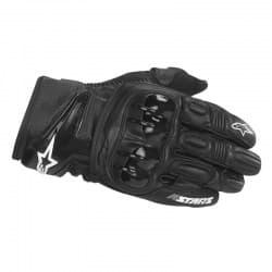 Мотоперчатки Alpinestars GP-X Black
