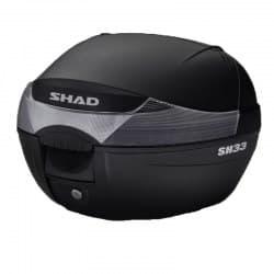 Кофр Shad SH33 Black