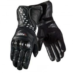 Мотоперчатки Shima Prospeed Black