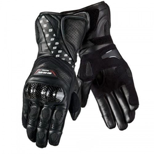 Перчатки Shima Prospeed Black