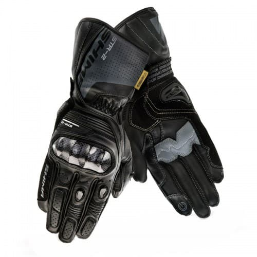 Мотоперчатки Shima STR-2