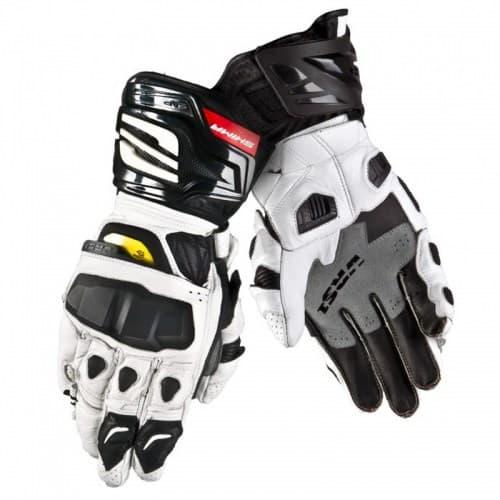 Мотоперчатки Shima VRS-1 White/Black