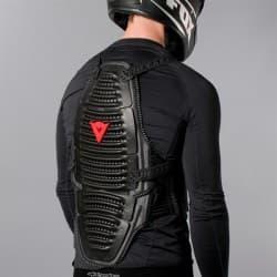 dainese защита спины