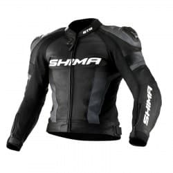 Мотокуртка Shima STR