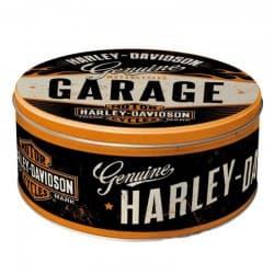 Футляр тематический Harley Davidson Garage