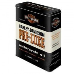 Футляр тематический Harley Davidson Pre-Luxe