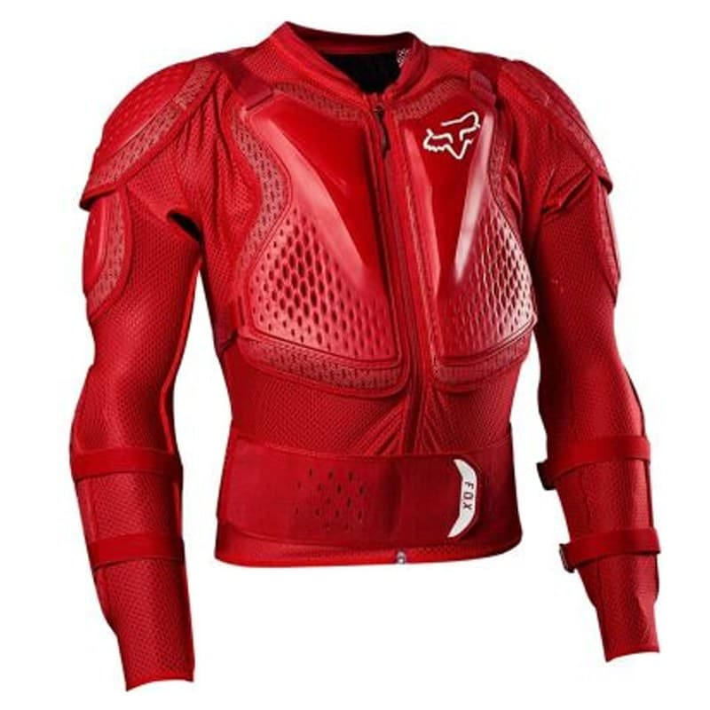 FOX Titan Sport Jacket red