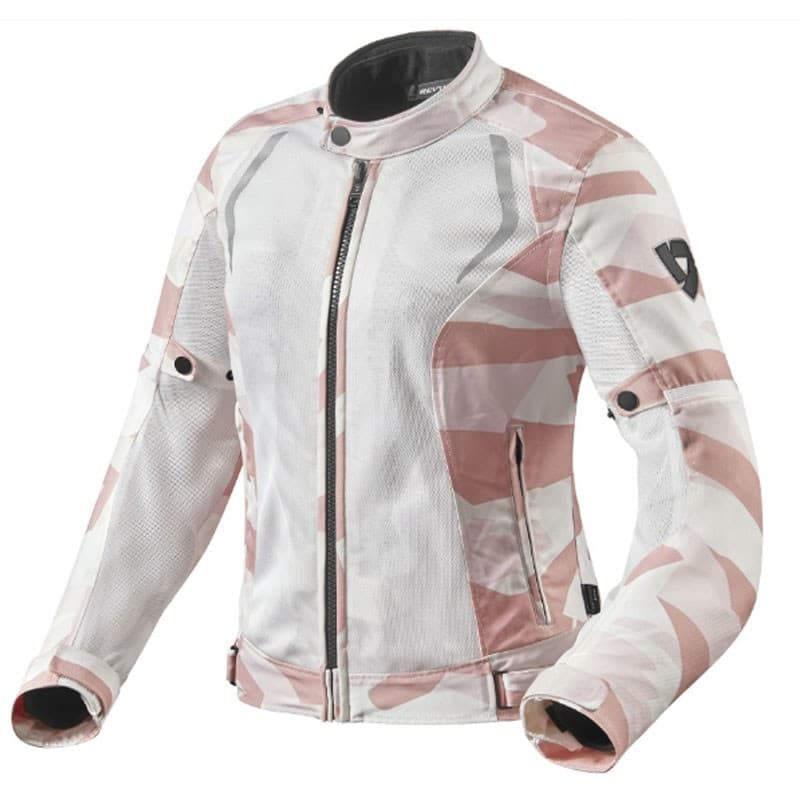 Мотокуртка Revit Torque Ladies Camo/Pink