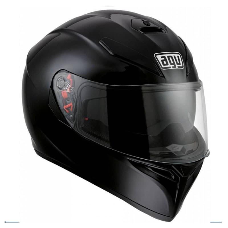 Шлем AGV K-3 SV Black
