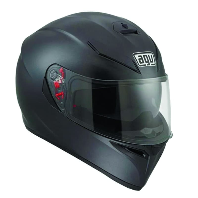 Шлем AGV K-3 SV Black Mat