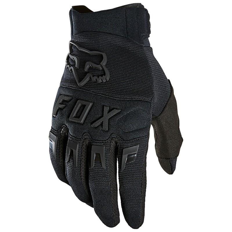 Мотоперчатки FOX Dirtpaw Black