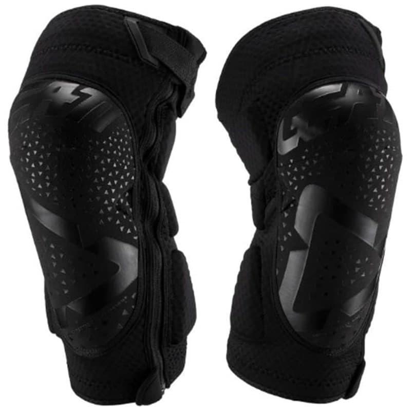 Мотонаколенники Leatt Knee Guard 3DF 5.0 Black