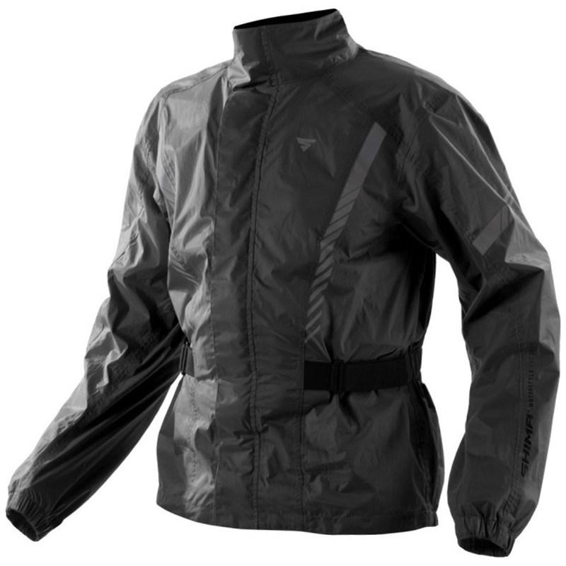 Куртка дождевая Shima Hydrodry+ Black