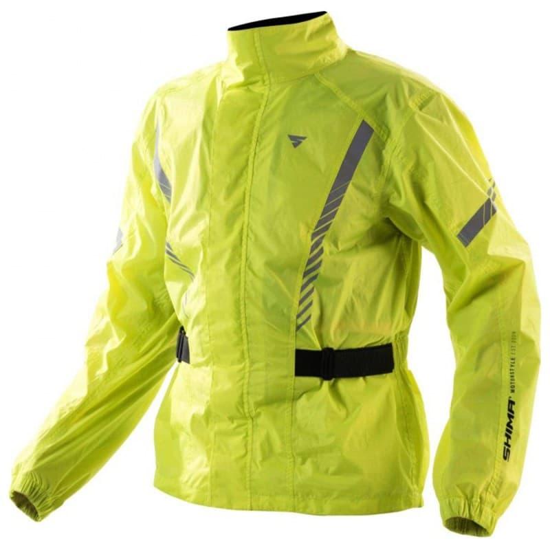Куртка дождевая Shima Hydrodry+ Green