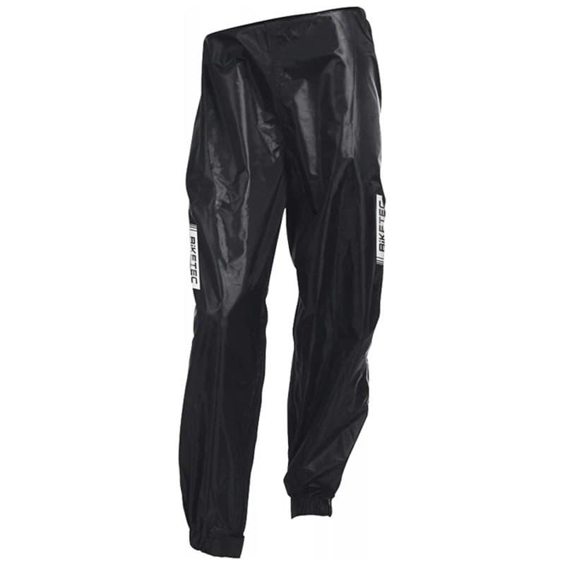 Штаны дождевые Biketec Raintec Black