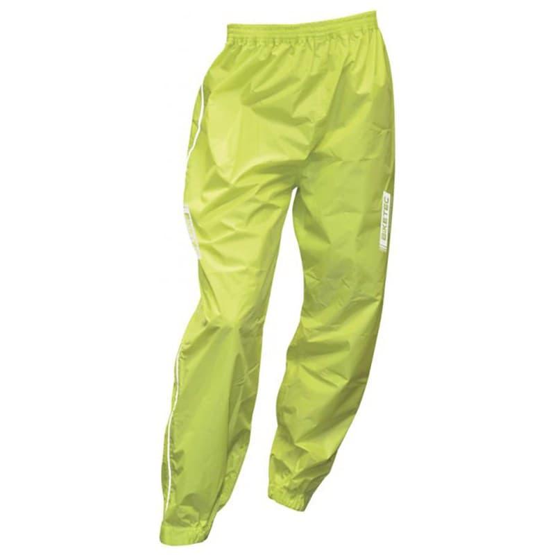 Штаны дождевые Biketec Raintec Green