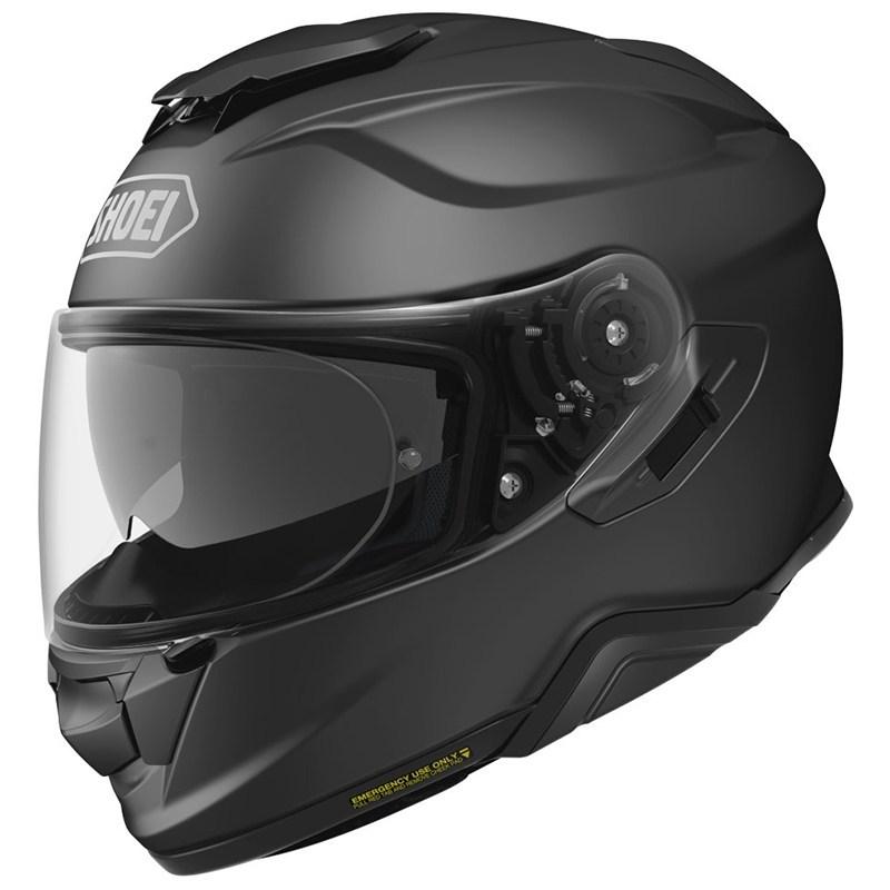 Шлем Shoei GT Air II Black